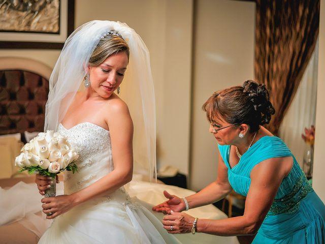 El matrimonio de Jose Luis y Ana Rosa en Trujillo, La Libertad 17