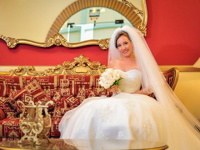 El matrimonio de Jose Luis y Ana Rosa en Trujillo, La Libertad 18
