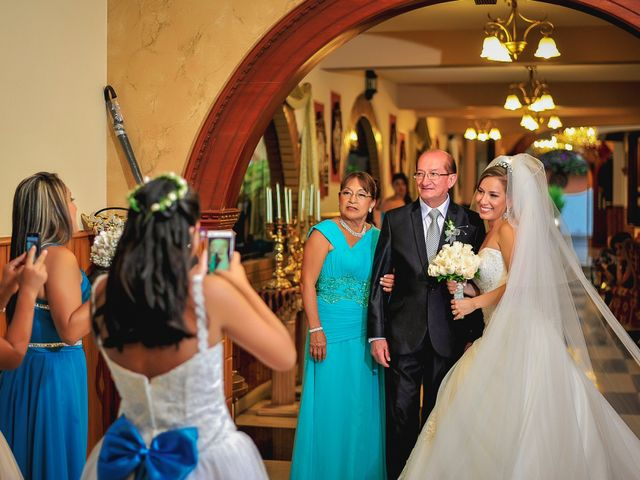 El matrimonio de Jose Luis y Ana Rosa en Trujillo, La Libertad 20