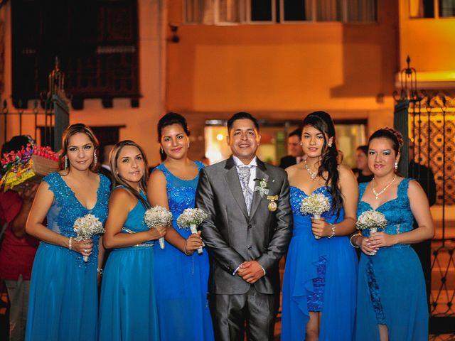 El matrimonio de Jose Luis y Ana Rosa en Trujillo, La Libertad 24