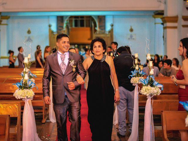 El matrimonio de Jose Luis y Ana Rosa en Trujillo, La Libertad 25