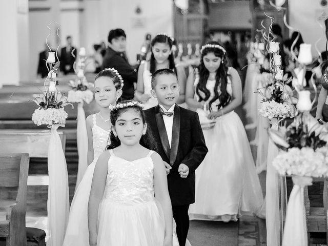 El matrimonio de Jose Luis y Ana Rosa en Trujillo, La Libertad 27