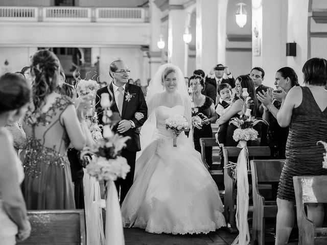 El matrimonio de Jose Luis y Ana Rosa en Trujillo, La Libertad 28