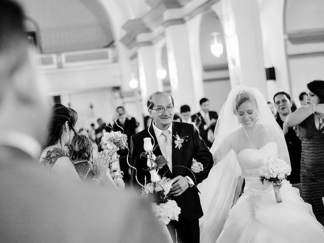 El matrimonio de Jose Luis y Ana Rosa en Trujillo, La Libertad 29