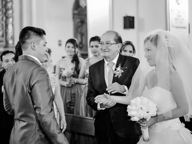El matrimonio de Jose Luis y Ana Rosa en Trujillo, La Libertad 30