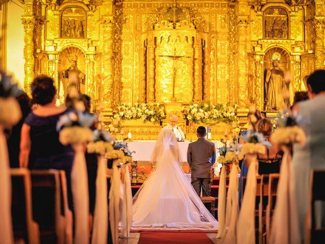 El matrimonio de Jose Luis y Ana Rosa en Trujillo, La Libertad 31