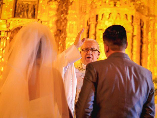 El matrimonio de Jose Luis y Ana Rosa en Trujillo, La Libertad 32