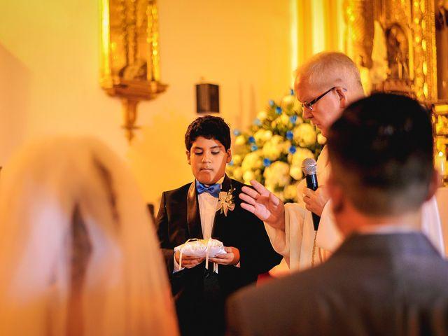El matrimonio de Jose Luis y Ana Rosa en Trujillo, La Libertad 33