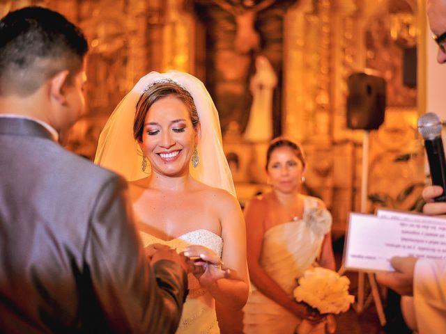 El matrimonio de Jose Luis y Ana Rosa en Trujillo, La Libertad 34