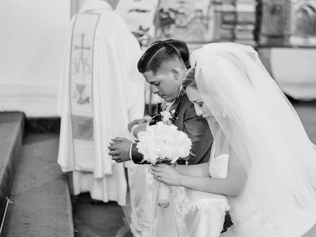 El matrimonio de Jose Luis y Ana Rosa en Trujillo, La Libertad 35