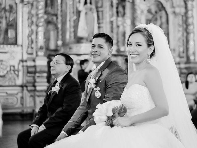 El matrimonio de Jose Luis y Ana Rosa en Trujillo, La Libertad 36