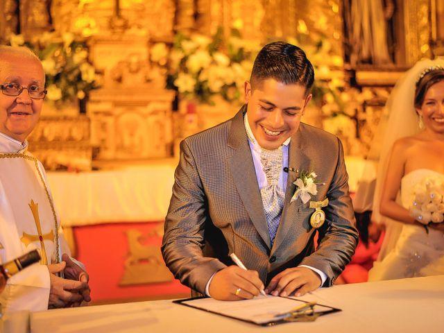El matrimonio de Jose Luis y Ana Rosa en Trujillo, La Libertad 37