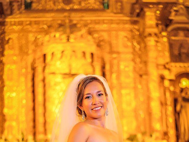 El matrimonio de Jose Luis y Ana Rosa en Trujillo, La Libertad 39