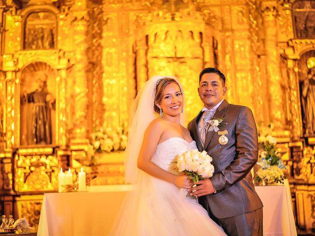 El matrimonio de Jose Luis y Ana Rosa en Trujillo, La Libertad 40