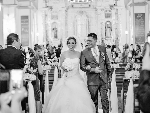 El matrimonio de Jose Luis y Ana Rosa en Trujillo, La Libertad 41