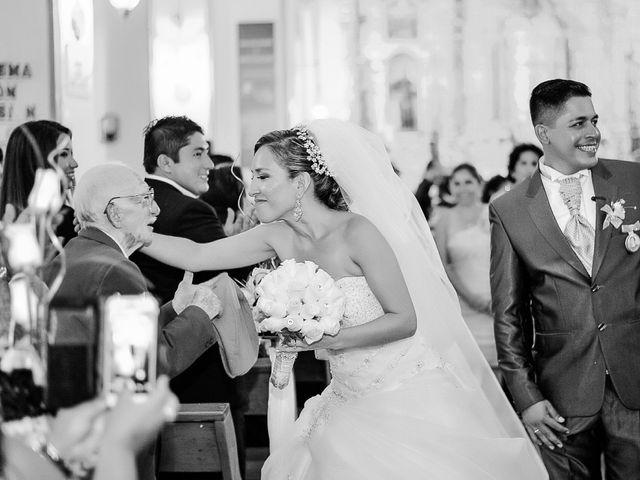 El matrimonio de Jose Luis y Ana Rosa en Trujillo, La Libertad 42