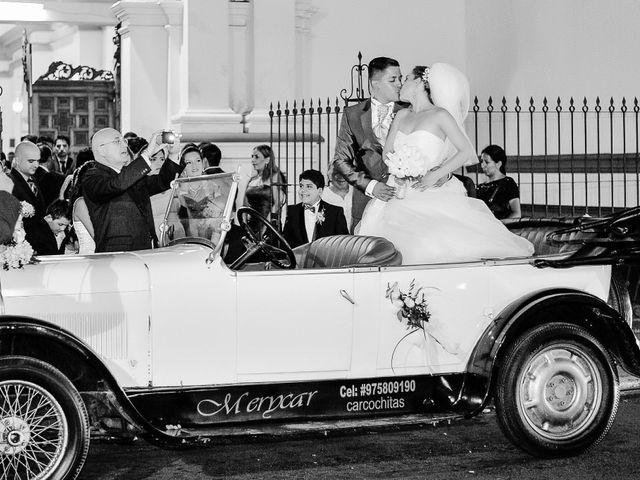 El matrimonio de Jose Luis y Ana Rosa en Trujillo, La Libertad 43