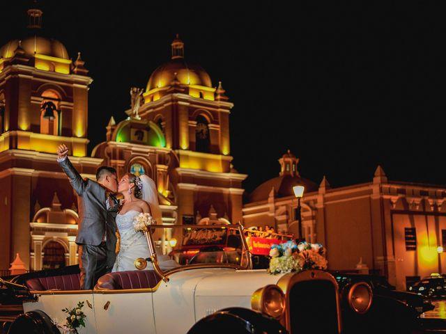 El matrimonio de Jose Luis y Ana Rosa en Trujillo, La Libertad 44