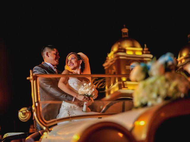 El matrimonio de Jose Luis y Ana Rosa en Trujillo, La Libertad 45