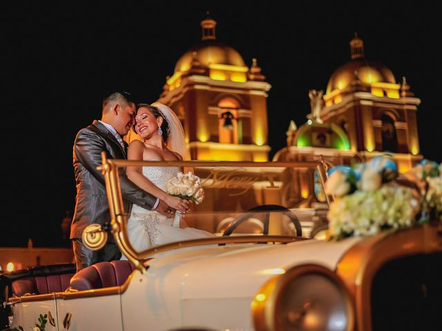 El matrimonio de Jose Luis y Ana Rosa en Trujillo, La Libertad 46