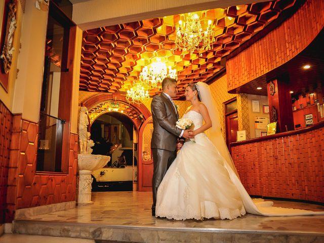 El matrimonio de Jose Luis y Ana Rosa en Trujillo, La Libertad 47