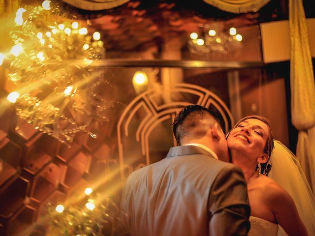 El matrimonio de Jose Luis y Ana Rosa en Trujillo, La Libertad 48