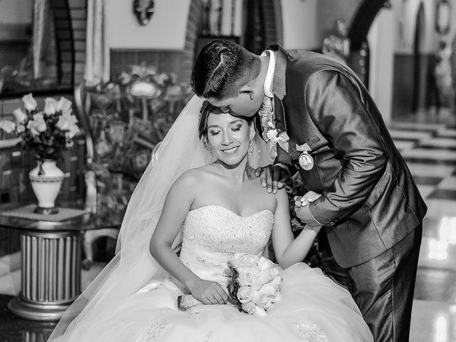 El matrimonio de Jose Luis y Ana Rosa en Trujillo, La Libertad 49