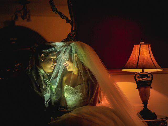 El matrimonio de Jose Luis y Ana Rosa en Trujillo, La Libertad 50