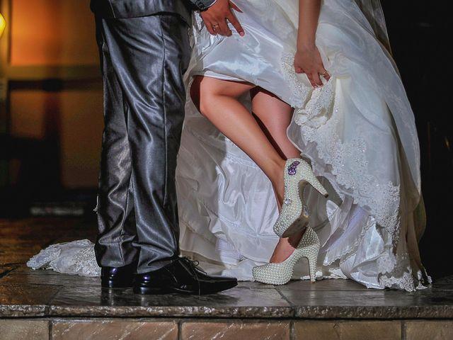 El matrimonio de Jose Luis y Ana Rosa en Trujillo, La Libertad 51