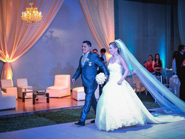 El matrimonio de Jose Luis y Ana Rosa en Trujillo, La Libertad 53