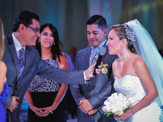 El matrimonio de Jose Luis y Ana Rosa en Trujillo, La Libertad 54