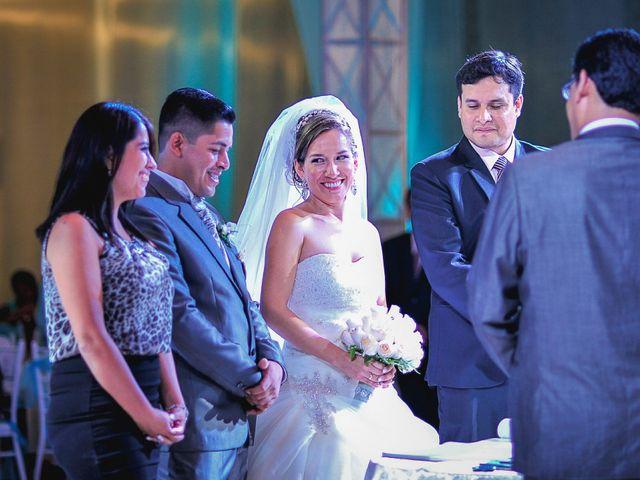 El matrimonio de Jose Luis y Ana Rosa en Trujillo, La Libertad 55