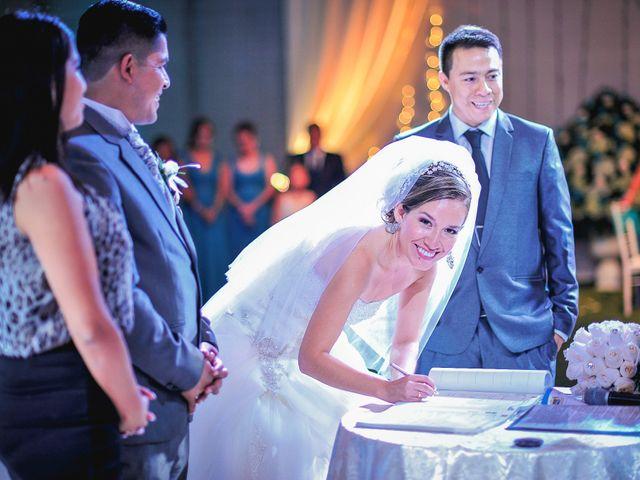 El matrimonio de Jose Luis y Ana Rosa en Trujillo, La Libertad 56