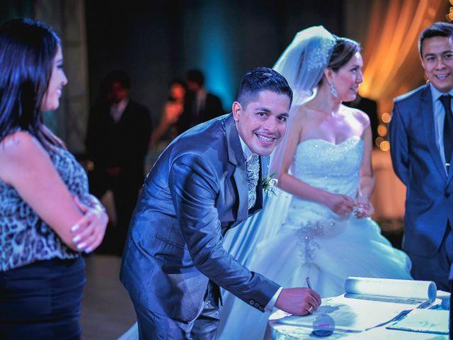 El matrimonio de Jose Luis y Ana Rosa en Trujillo, La Libertad 57