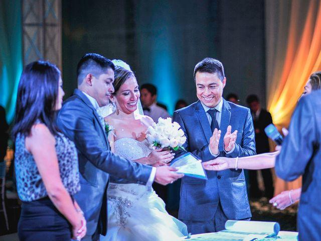 El matrimonio de Jose Luis y Ana Rosa en Trujillo, La Libertad 59