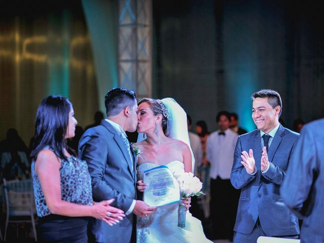 El matrimonio de Jose Luis y Ana Rosa en Trujillo, La Libertad 60