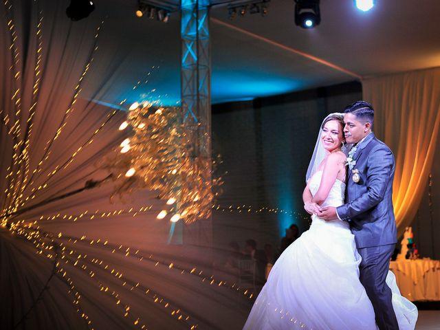El matrimonio de Jose Luis y Ana Rosa en Trujillo, La Libertad 62