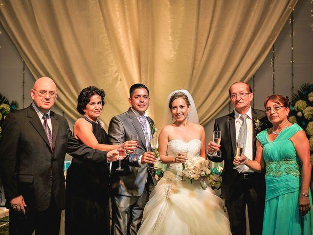 El matrimonio de Jose Luis y Ana Rosa en Trujillo, La Libertad 63