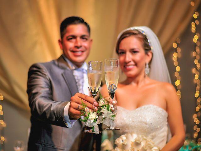 El matrimonio de Jose Luis y Ana Rosa en Trujillo, La Libertad 65