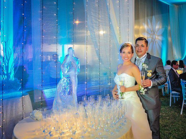 El matrimonio de Jose Luis y Ana Rosa en Trujillo, La Libertad 66