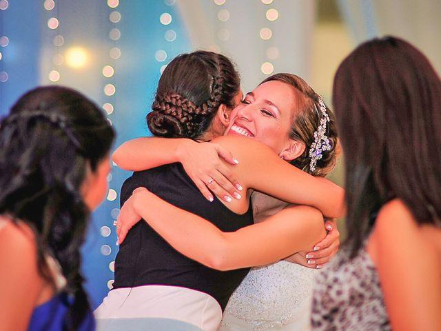 El matrimonio de Jose Luis y Ana Rosa en Trujillo, La Libertad 67