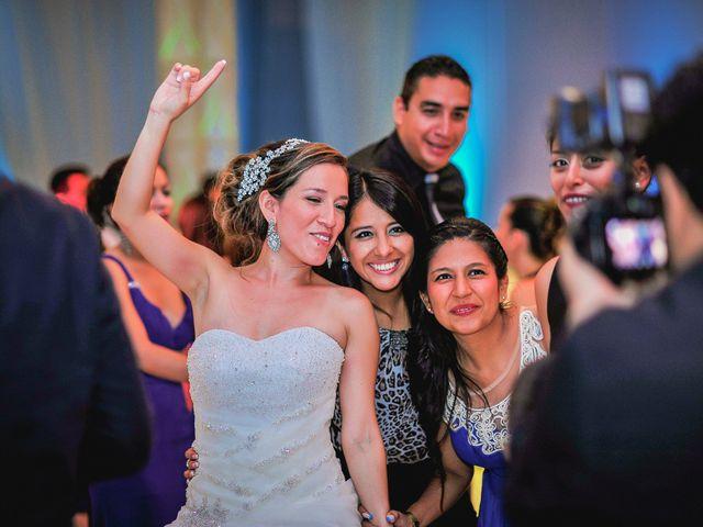 El matrimonio de Jose Luis y Ana Rosa en Trujillo, La Libertad 68
