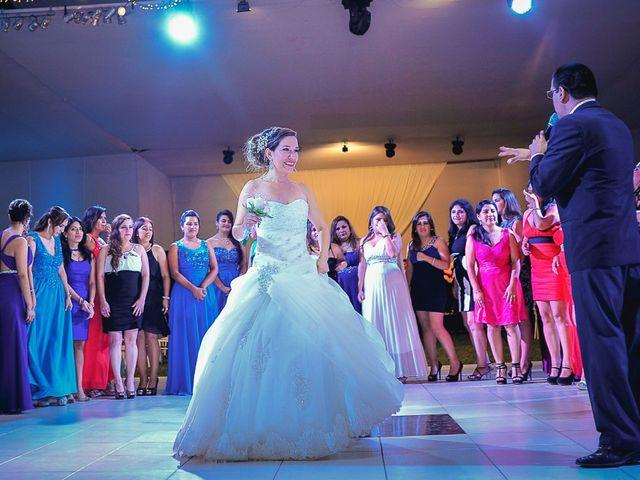 El matrimonio de Jose Luis y Ana Rosa en Trujillo, La Libertad 70