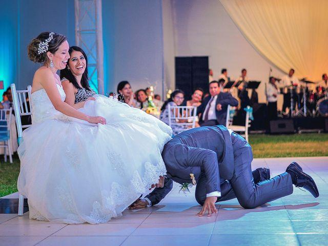 El matrimonio de Jose Luis y Ana Rosa en Trujillo, La Libertad 71
