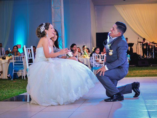 El matrimonio de Jose Luis y Ana Rosa en Trujillo, La Libertad 72