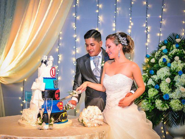 El matrimonio de Jose Luis y Ana Rosa en Trujillo, La Libertad 74