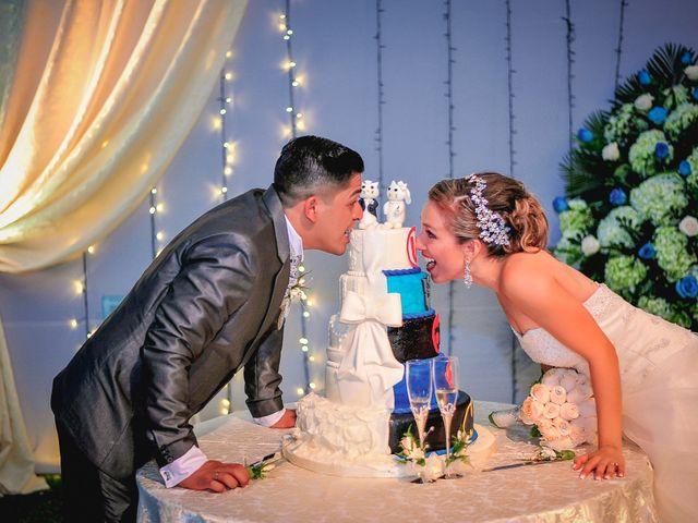 El matrimonio de Jose Luis y Ana Rosa en Trujillo, La Libertad 75