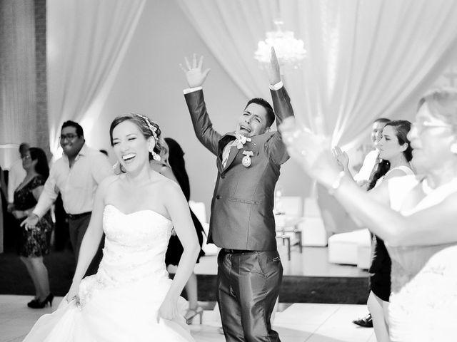 El matrimonio de Jose Luis y Ana Rosa en Trujillo, La Libertad 77