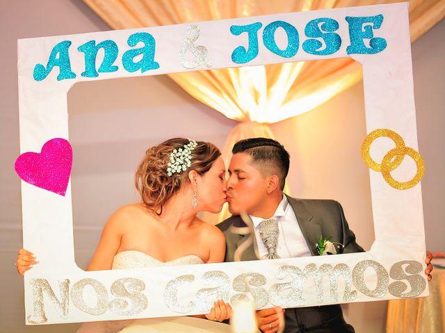 El matrimonio de Jose Luis y Ana Rosa en Trujillo, La Libertad 79