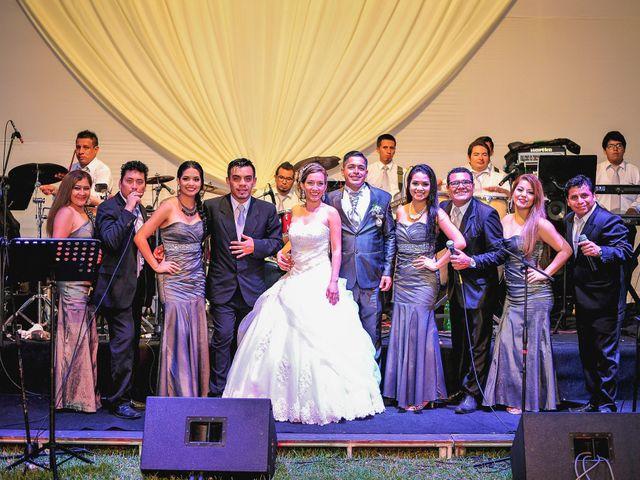 El matrimonio de Jose Luis y Ana Rosa en Trujillo, La Libertad 80
